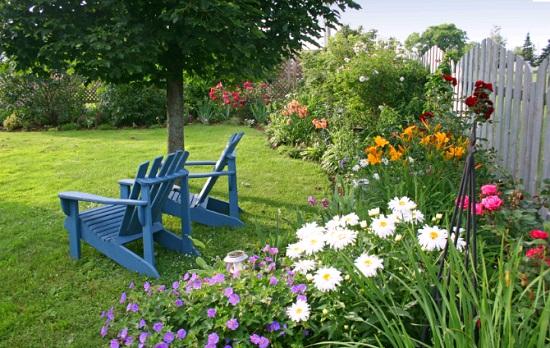 Delicieux Flower Gardening