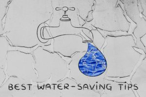 Best Water Saving Tips