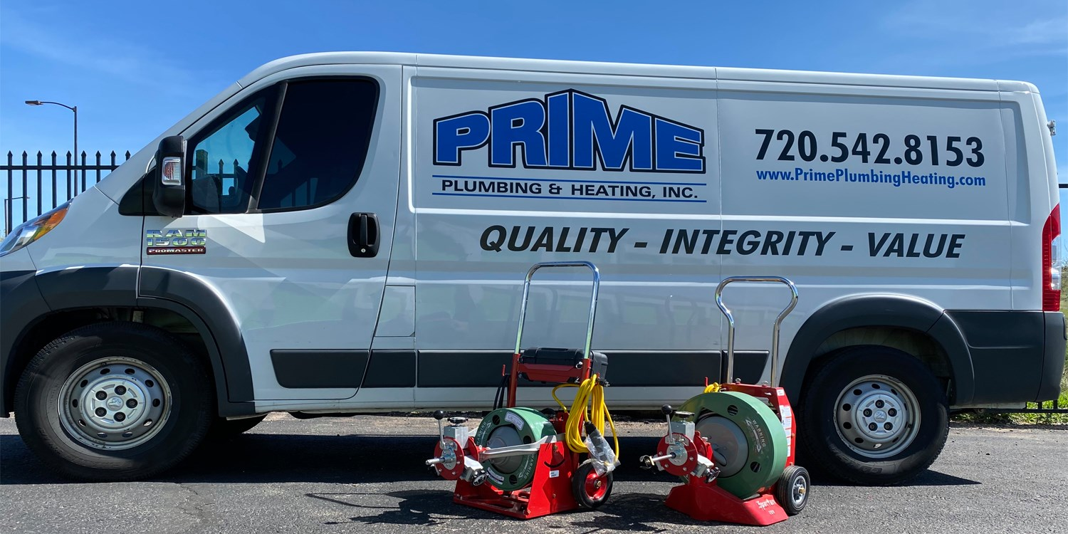 Westminster plumbing services